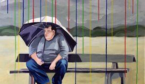 Its raining man – Halelujah?