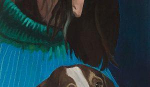 Leo und Hund